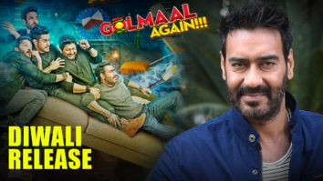 Find Out What Should We Expect From Ajay Devgn's Diwali Release Golmaal Again