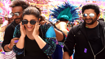 Golmaal Again  Weekend Box Office Collection