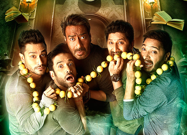 Box Office: Golmaal Again scores well on second Saturday, crosses Rs. 150 crore