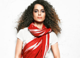 Here's how Kangana Ranaut is extending her support to #MeToo campaign on sexual harassment