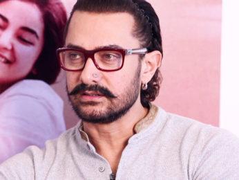 I Am A Big FAN Of Dilip Kumar Ji Aamir Khan Secret Superstar Twitter Fan Questions