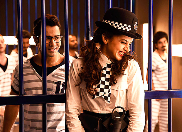 Judwaa 2 Day 13 in overseas