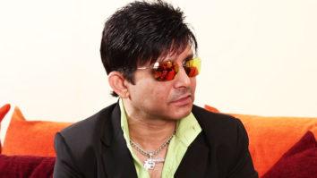 """""""Woh Kehta Hai Ki Hum Bahut Bade Superstar Hai Aur..."""": Kamaal Rashid Khan"""