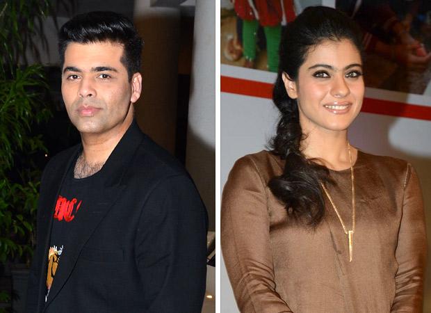 Karan Johar regrets talking about his fallout with Kajol in public1