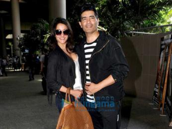 Kareena Kapoor Khan, Alia Bhatt and others snapped at the airport