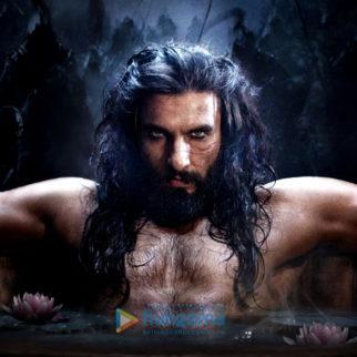 Movie Stills Of The Movie Padmavati