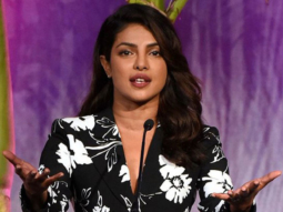 Priyanka Chopra gives empowering speech at Variety's Power Of Women luncheon -1