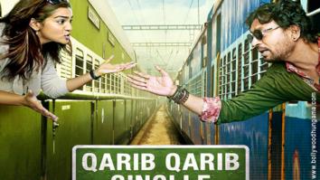First Look Of The Movie Qarib Qarib Singlle