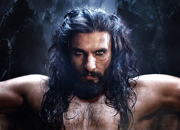 Ranveer Singh shares a heartfelt response after Padmavati trailer appreciation1