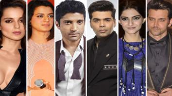 SHOCKING Kangana Ranaut's sister Rangoli Chandel attacks Farhan Akhtar, Karan Johar and Sonam Kapoor for supporting Hrithik Roshan