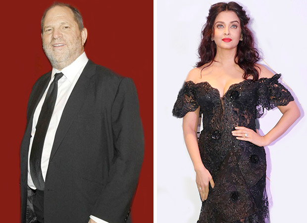 SHOCKING Sexual predator Harvey Weinstein wanted to meet Aishwarya Rai Bachchan alone, claims manager