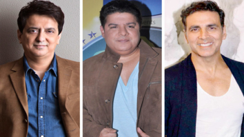 Sajid Nadiadwala announces Housefull 4 with Sajid Khan