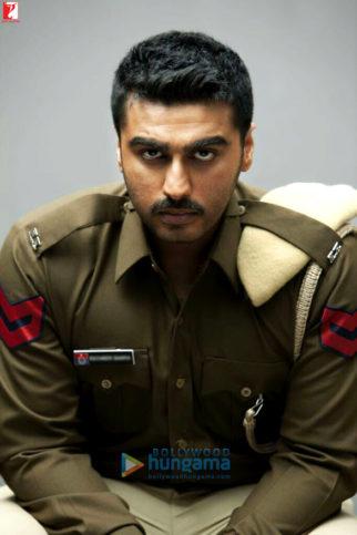 Movie Still From The Movie Sandeep Aur Pinky Faraar