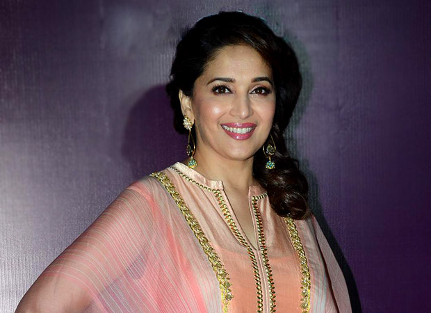 WHOA! Madhuri Dixit Nene to make her acting debut in Marathi film