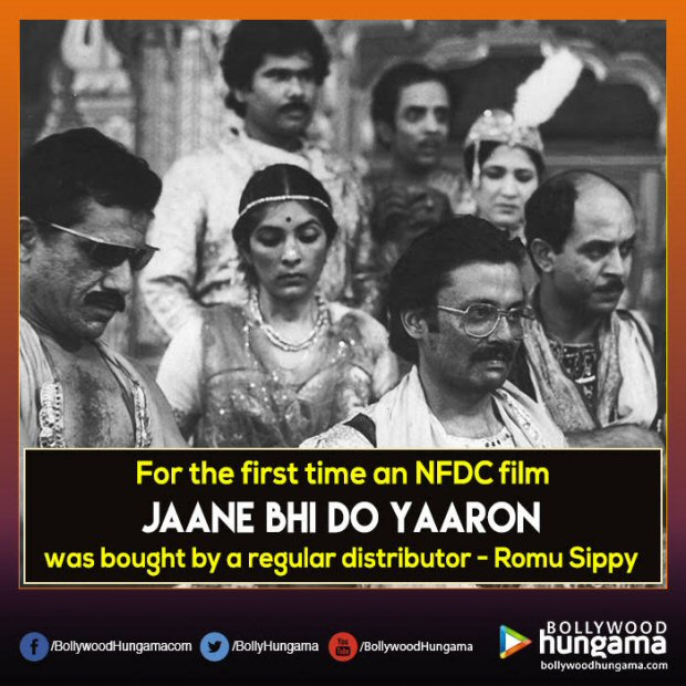 WOW! 6 lesser known facts about Jaane Bhi Do Yaaron-3