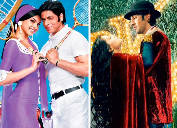 #10YearsOfOmShantiOm Revisiting the EPIC Om Shanti Om - Saawariya clash (1)
