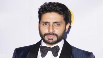Abhishek Bachchan begins prepping to play Sahir Ludhianvi1