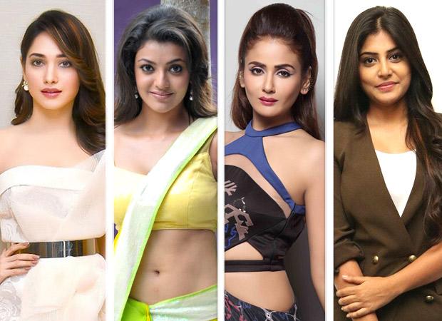 Actresses who'll reprise Kangana Ranaut1