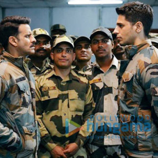 Movie Stills Of Aiyaary