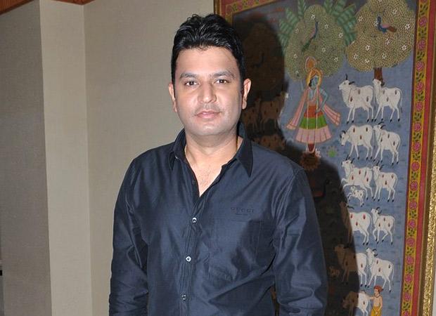Bhushan Kumar announces T-Series' slate for 2018