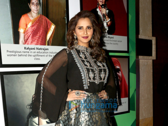 Celebs grace the Naaz Celebration of Women Achievers of India function in New Delhi