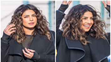 Check out Priyanka Chopra flaunts her new look while shooting for Quantico in NYC