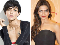 Deepika Padukone's xXx co-star Ruby Rose lends support amid Padmavati controversy