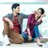 Movie Wallpapers Of The Movie Dhadak