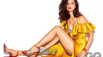 Disha Patani looks smokin (2)