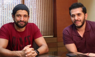 EXCEL Quiz Farhan Akhtar and Ritesh Sidhwani Battle it out!