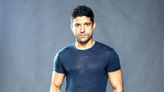 Find out why would Farhan Akhtar wants to disco dance in the middle of an interview…