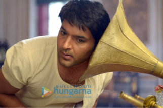 Movie Stills Of Firangi