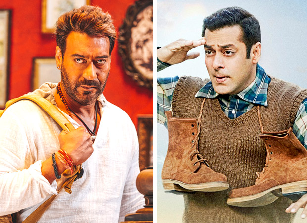 Golmaal Again surpasses Tubelight; collects approx. 7.15 mil. USD [Rs. 46.75 cr.] in overseas