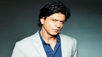 HappyBirthdaySRK When Shah Rukh Khan visited Pakistan, twice!