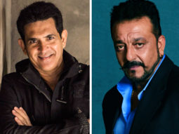 Has Omung Kumar put The Good Maharaja on hold after the exit of Sanjay Dutt