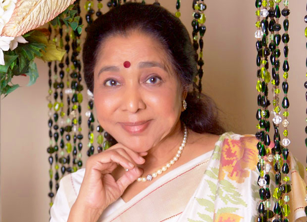 Here's why Asha Bhosle hasn't had ice cream and pani puri for years