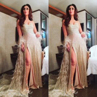 Kareena Kapoor Khan looks smokin