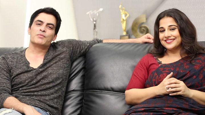 Manav Kaul REVEALS The HILARIOUS Adult Joke That He Cracked In Tumhari Sulu Screen Test