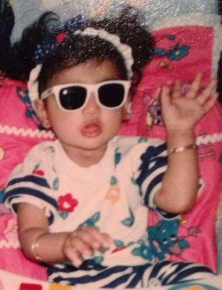 NOSTALGIA! Suniel Shetty shares a fond memory of Athiya Shetty's childhood on her birthday