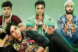 Peh Gaya Khalara (Fukrey Returns)