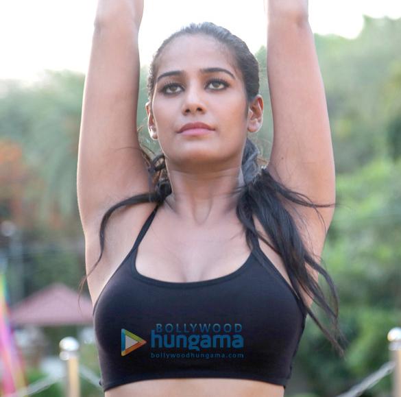 Celebrity Photos of Poonam Pandey