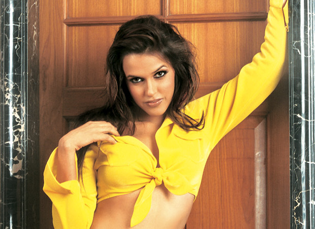 SHOCKING: Julie actress Neha Dhupia gave an audition for this reason - Bollywood Hungama
