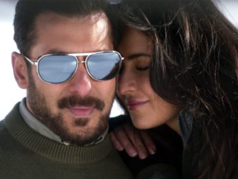 Salman Khan & Katrina Kaif's Tiger Zinda Hai Is A Blockbuster In The Making