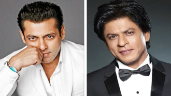 Salman Khan to be seen with both the avatars of Shah Rukh Khan in Aanand L Rai's next