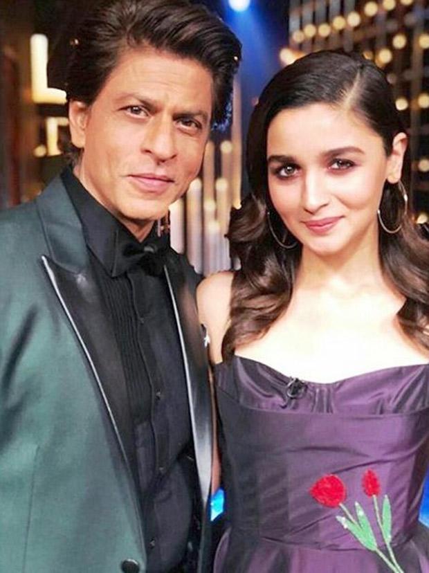 Kapoor kareena shah rukh khan