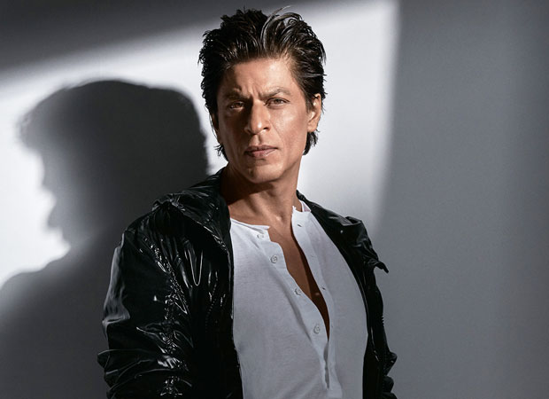Shah Rukh Khan's Alibaug Villa Under Tax Radar