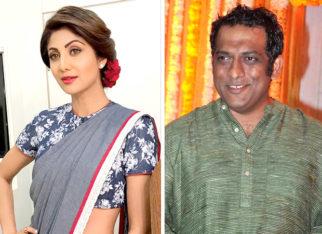 Shilpa Shetty is pregnant! Anurag Basu's prank creates a false alarm amongst her loved ones