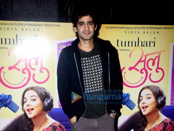 Special screening of 'Tumhari Sulu'