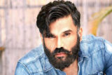 Suniel Shetty gives SPECIAL tips to grow a SEXY beard like him