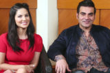 Sunny Leone & Arbaaz Khan's SUPERB rapid fire  Tera Intezaar